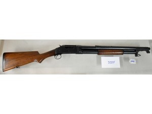 Conversion Service: Winchester 1897 12 Ga Trench Gun