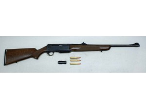 Browning BAR .416 Taylor