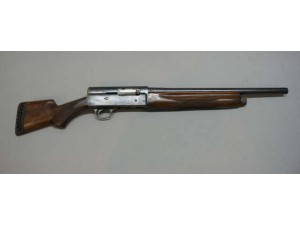 "Bonnie & Clyde Style ""Whippet"" 12 gauge Remington Model 11"