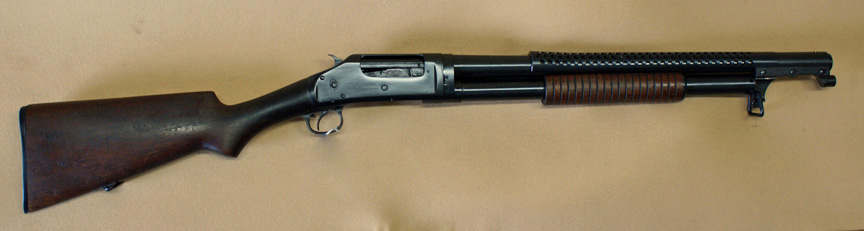 Winchester 1897 Trench Gun