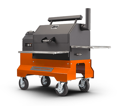 Yoder YS640 Competition Pellet Grill